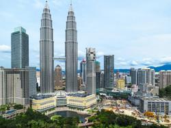 Iconic Travel Kuala Lumpar Malaysia