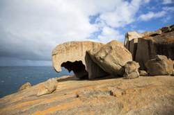 Remarkable Rocks on Kangaroo Island, Sou