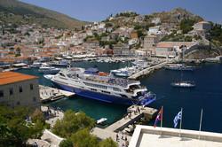 Hydra, Greek Saronic Islands
