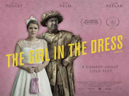 The Girl In The Dress