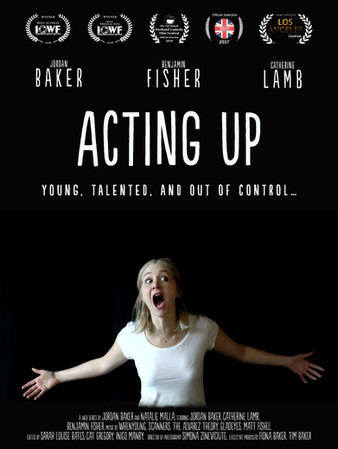 Acting Up