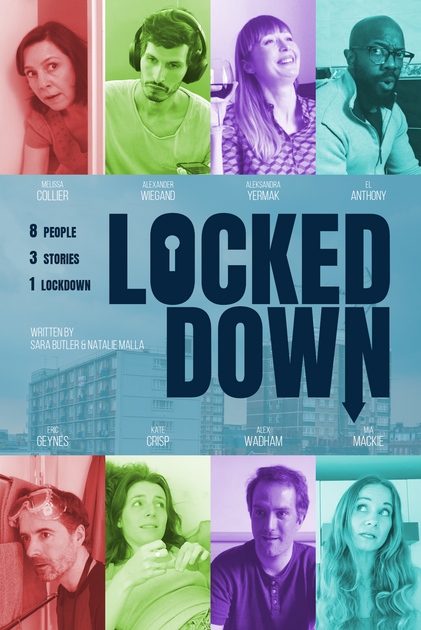Locked Down &...