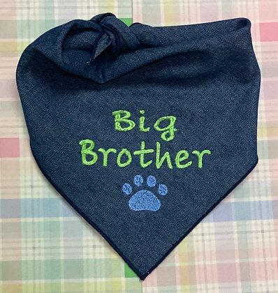 Big Brother Bandana