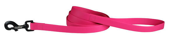 Water Proof Leash Pink