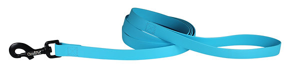 Water Proof Leash Blue