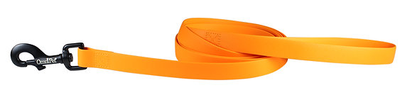Water Proof Leash Orange