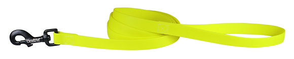 Water Proof Leash Yellow