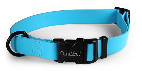 Water Proof Collar Blue