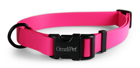 Water Proof Collar Pink