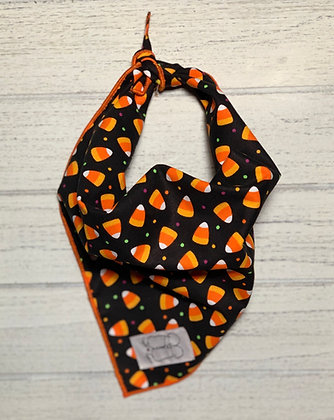 Candy Corn Cotton Bandana