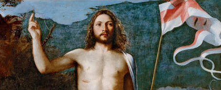 Holy Week, and Easter Schedule of Services and Events