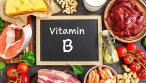 Vitamina B contra el cansancio