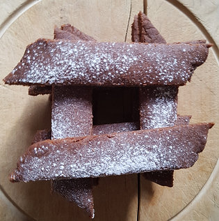 Chocolate Biscuits (Box of 10)