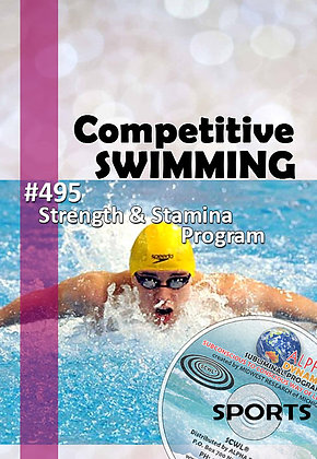 #495 COMPETITIVE SWIMMING