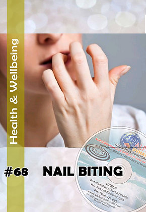 #68 OVERCOMING NAIL BITING