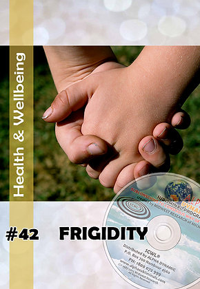#42 FRIGIDITY