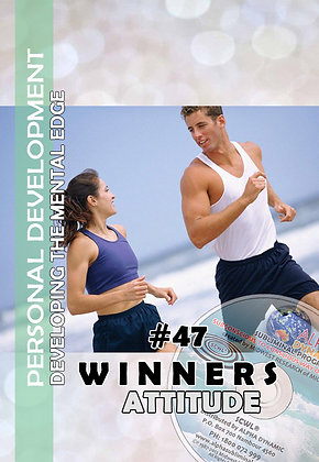 #47 developing a winner's attitude