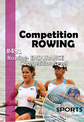 #495 COMPETITION ROWING
