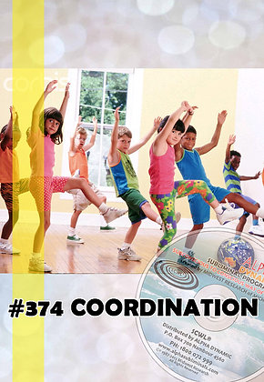 #374 THE COORDINATION PROGRAM