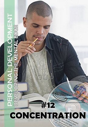 #12 – Total Concentration