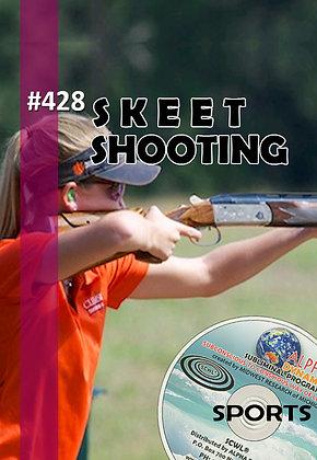 #428 ACCURACY SKEET SHOOTING