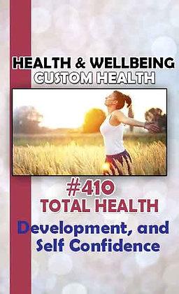 #410 TOTAL HEALTH
