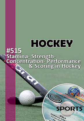 #515 IMPROVING YOUR GAME- HOCKEY