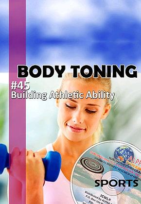 #45- BODY TONING