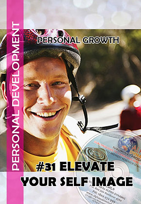 #31 – Elevate Your Self-Image