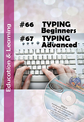TYPING COLLECTION