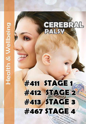 CEREBRAL PALSY COLLECTION