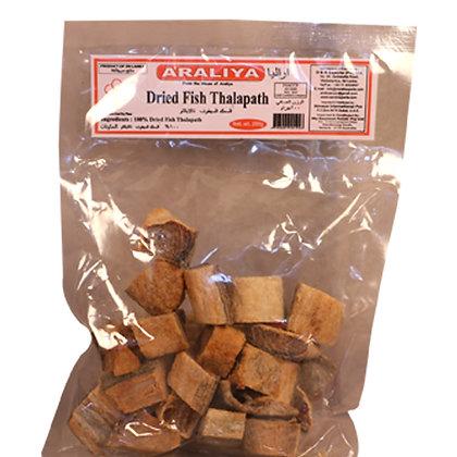 Araliya Thalapath - Dried  Fish (Sail Fish)