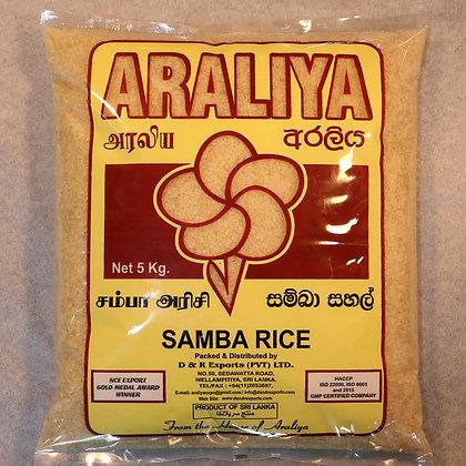 Araliya Normal Samba 5kg