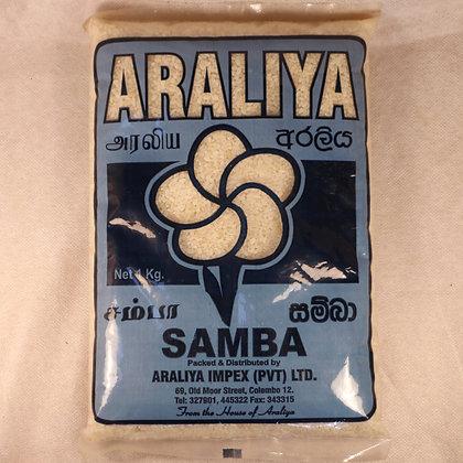 Araliya Normal Samba 1kg