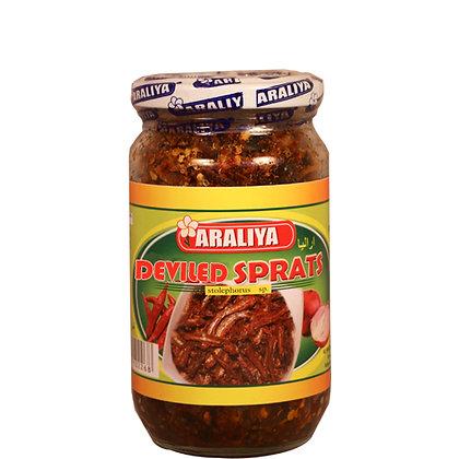 Araliya Deviled Sprats