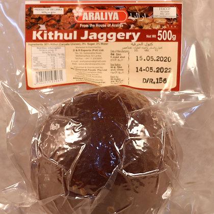 Araliya Kithul Jaggery 500g