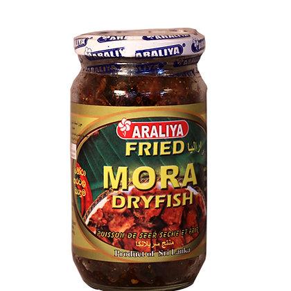 Araliya Mora - Fried Dryfish