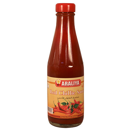Araliya Red Chillie Sauce