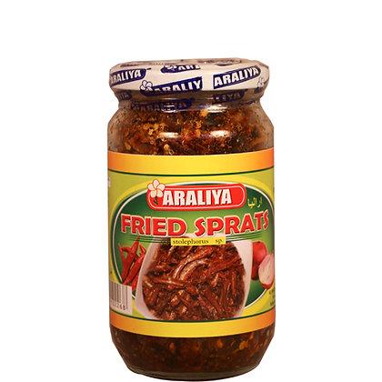 Araliya Fried Sprats - Dried