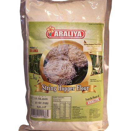 Araliya White String Hopper  Flour 1kg