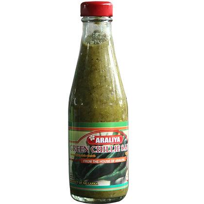 Araliya Green Chillie Sauce 375ml