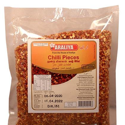 Araliya Chilli Pieces