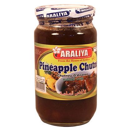 Araliya Pineapple  Chutney
