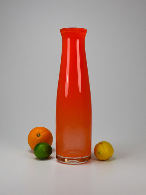 Orange Bottle