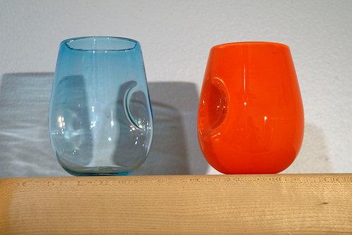 Stemless Wineglass