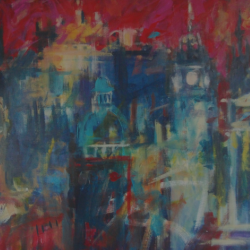 Alasdair Banks Gallery - Cityscapes