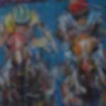 Alasdair Banks Gallery - Equestrian