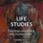 Alasdair Banks Gallery - Life Studies