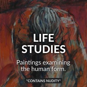 Alasdair Banks Gallery - Life Studies