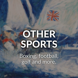 Alasdair Banks Gallery - Other Sports
